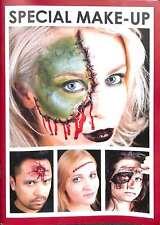 Special Make-up, Grimas, Good Condition Book, ISBN