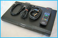 PANASONIC DMR-EX93C HDD-RECORDER  *250 GB*  DIGITAL TUNER DVB-T/C  HDMI*USB*CI+