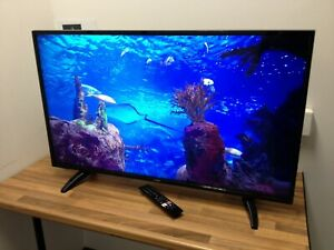 Luxor LUX014306/02 43 inch, Full HD, Freeview Play, Smart TV (9078407)