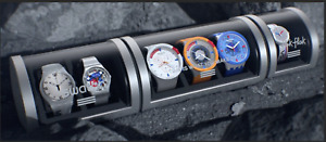 Swatch Space Collection Nasa Limited Edition 6 Watches Set SZS32 New with Box
