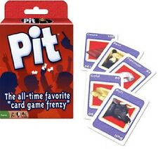 Pit Corner the Market Stock Family Fun Winning Moves Card Game