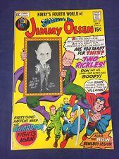 Superman's Pal Jimmy Olsen 139  Don Rickles! Jack Kirby! DC