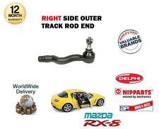 pour Mazda RX8 1.3i 2003-2012 neuf cote droit extérieur attache