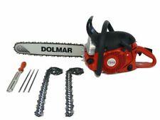 DOLMAR Motorsäge PS 7310 5,6 Ps 45 cm Aktionspaket
