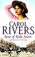 Rose of Ruby Street (East End Saga Series)
