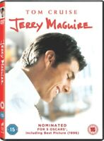 Jerry Maguire DVD Nuovo DVD (CDR96093)