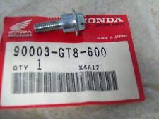 NOS OEM Honda Special Bolt 1993-2003 CBR900RR-R VF750C 90003-GT8-600