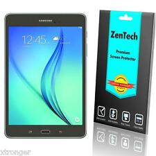 2X ZenTech Anti-glare Matte Screen Protector Guard for Samsung Galaxy Tab A 8.0
