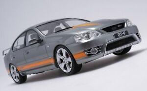 FPV BF GT-P – Mercury Silver  1:18 Biante Cars