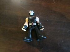 Fisher Price Imaginext DC Super Friends Gotham City Bane villain Batman Jail