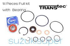 Toyota 75 80 100 Series Landcruiser Diesel Power Steering Pump Seal &Bearing Kit