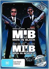 Will Smith Men in Black DVDs & Blu-ray Discs