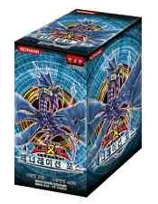 "YUGIOH CARDS ""Generation Force"" BOOSTER BOX / Korean Ver"