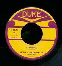 pc45-R&B-Duke 309-Little Junior Parker