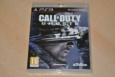 Call Of Duty Ghosts PS3 Playstation 3 **FREE UK POSTAGE**