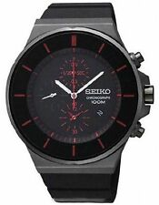 Seiko Adult Plastic Case Wristwatches