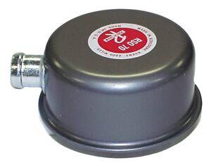 ENGINE OIL FILLER CAP CROWN FITS 65-67 JEEP J-3800 3.8L-L6