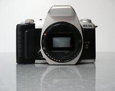 CAMARA PENTAX  MZ-50 REFLEX ANALOGICA-Defectuosa (Ref 02)
