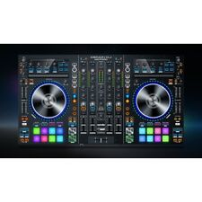 Denon MC7000 Professional Serato DJ Controller with Dual USB Interfaces +Picks