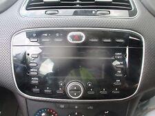 FIAT PUNTO EVO 2010-2017 RADIO CD PLAYER NO AUX PLUG