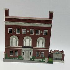 Sheila's, 1998, Woodrow Wilson House, Washington, D.C., Nhp06
