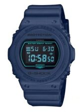 Casio G-Shock * DW5700BBM-2 Blue Digital Watch COD PayPal