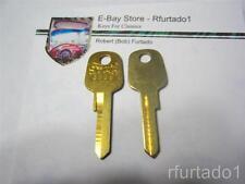 Key Blanks for Vintage Mercury  glove box/rear deck  1959 - 1960  (1127KS)