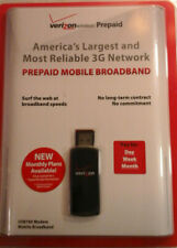Verizon USB760 3G Prepaid  USB Broadband Device  USB760PP  Sealed