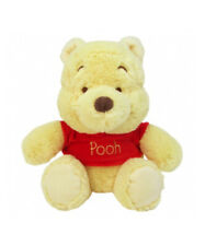 Disney Baby Winnie the Pooh Plush with Jingle in Belly