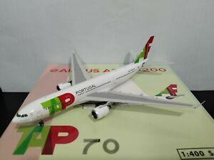1/400 Phoenix TAP PORTUGAL A330-200 CS-TOE 70 Anniversary