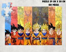 puzzle DRAGON BALL Z / SON GOKU