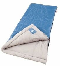 NEW Coleman Trinidad Adult Sleeping Bag FREE SHIPPING