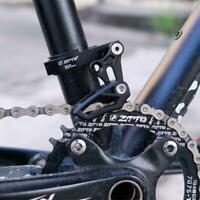 Fahrrad MTB Kettenführung Mount Perfector Rennrad Mountain Protector / Fram X1H7