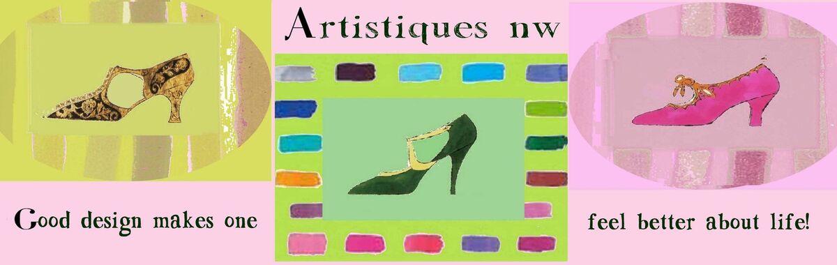 ARTISTIQUES NW Fashion Treasures