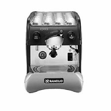 Rancilio Commercial Coffee Machines