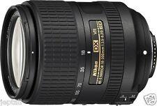 Nikon AFS 18-300mm F3.5-6.3G ED VR Zoom Nikkor Brand New jeptall