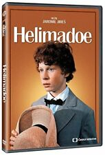Helimadoe (1992) Czech DVD sealed