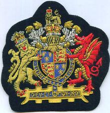 UK Great Britain English Royal Queen Elizabeth I Patch Badge Kingdom Arm Crest