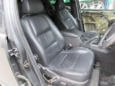 Ford Territory SX SY SZ BLACK LEATHER complete Interior 7 seat  kit seats