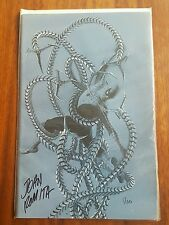 Amazing Spiderman issue 600 Dynamic Forces Variant John Romita Signed 1/50