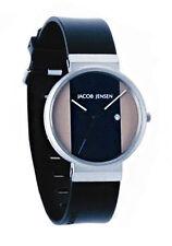 Edelstahl-Uhrengehäuse Größe 32-35,5mm Armbanduhren mit mattem Finish