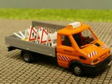 1/87 Busch IVECO Daily Straßenmeisterei 47976