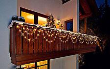 Weihnachtsbeleuchtung Für Balkongeländer.Weihnachtsbeleuchtung Balkon Günstig Kaufen Ebay