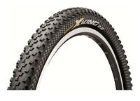 "Continental X-King 29"" Wire Bead MTB Tyre All Sizes"