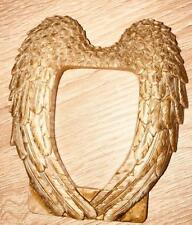 Latex Mould for making this lovely angel wings photo frame