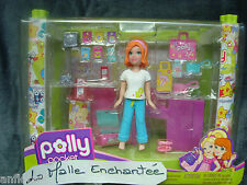 BOUTIQUE D ELECTRONIQUE POLLY POCKET MODE DECO NEUVE N4551/N7257