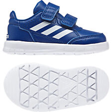 Adidas Kids Shoes Neo Running Boys Training Altasport Infants Sneakers B42105