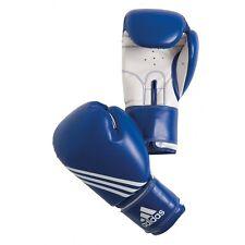 adidas BT Boxing Training Gloves MMA MuayThai KickBoxing Sparring Gloves-BLUE