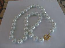 collana di perle 14mm ( ....south sea shell)
