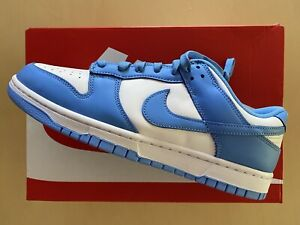 Nike Dunk Low Retro UNC Deadstock